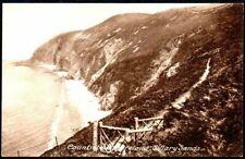 Postcard - Devon - Countisbury Foreland, Sillary Sands
