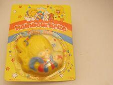 Vintage Rainbow Brite Nite Lite Mip
