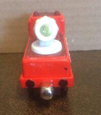 THOMAS THE TRAIN DIE CAST MAGNETIC SPOT LIGHT CAR