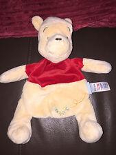 Disney 0-6 Months Plush Baby Soft Toys