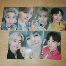 BTS Japan Official Lights / Boy With Luv Fanclub Limited Photocard