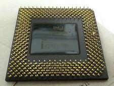 Intel Celeron 300A SL36A 300MHz / 128KB / 66MHz Socket 370 CPU - FREE SHIP!