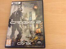 Crysis 2 (PC: Windows, 2011) - VGC -