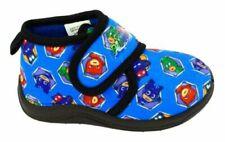 Scarpe da bambino pantofole blu