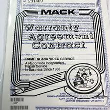 Mack 1081 3 YR TV Warranty In Home Service for TVs Under $750