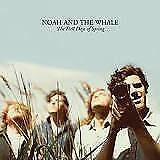 Noah And The Whale - First Days of Spring - NEW CD 11 TRACKS