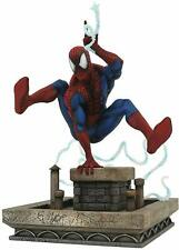 Diamond Select Marvel Gallery: Spider-Man (90s Version) Pvc Figure