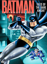Batman: The Animated Series - Tales of the Dark Knight (DVD) - NEW17