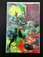 LEGENDS OF THE WORLD'S FINEST BOOK #3 DC COMICS 1994 VF/NM TRADE PAPERBACK TPB