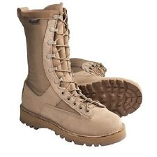 "New in Box Womens  Danner Fort Lewis Light Gore-Tex Military 10"" Boots MSRP $340"