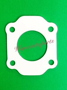 Fit 89-92 Toyota Corolla& Geo Prizm Fuel Injection Thermal Throttle Body Gasket
