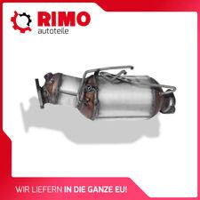 Dieselpartikelfilter Partikelfilter AUDI A6 C6 2.0 TDI 100/120/125kW 4F0254750CX