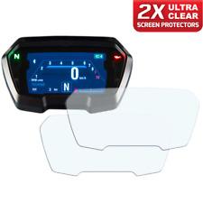 2 X DUCATI xdiavel Inc s instrumento/dashboard/Speedo UC protector de pantalla