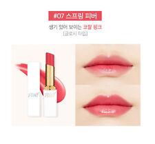 MEMEBOX PONY Blossom Lip Color 8 Cemi Matte Type Glossy Type