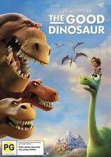 The Good Dinosaur - DVD Region 4