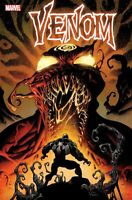 VENOM #19 Cover A Kyle Hotz NM Pre-Sale 10/30 Absolute Carnage Tie In