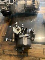 Harley Ironhead Sportster Shovelhead Keihin Carburetor PA40A