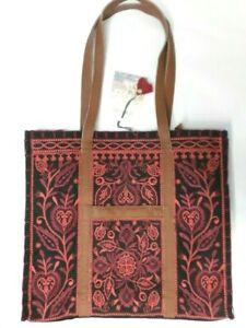$248 JWLA by Johnny Was Oranda Market Tote Bag - OL45030821