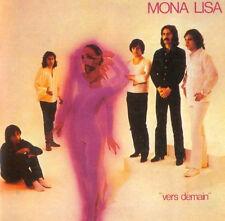 "Mona Lisa:  ""Vers Demain""  (CD Reissue)"