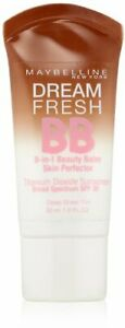 Maybelline New York Dream Fresh Bb Cream, 1 Fluid Ounce