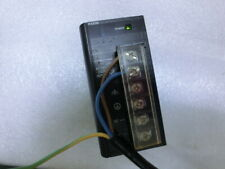 Omron CJ1W-PA202 Power Supply Unit,100-240Vac,Used,Jap$6676
