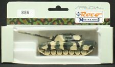 Roco Minitanks HO Scale Leopard 1A5 Main Battle Tank - Plastic Model #886