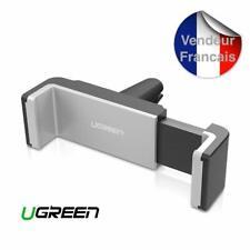 UGREEN Support Téléphone Voiture à grille D'aération  Rotation 360 iPhone GPS