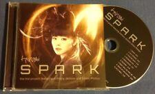 HIROMI UEHARA / SPARK - CD (printed in EU - 2016) NEAR MINT