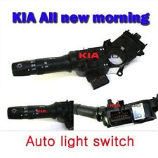 [Kspeed] (Fits : KIA 2011-2014 All new picanto morning) Auto light switch