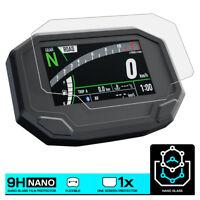 KAWASAKI Z900 (2020-) NANO GLASS 9H Dashboard Screen Protector