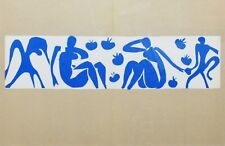 Original Henri Matisse (After) Last Works of Matisse, Femmes et Singes