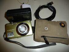 Nikon Coolpix S3000 US1