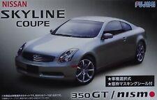 FUJIMI 03933 Nissan Skyline Coupe 350GT/NISMO (ID-164) in 1:24