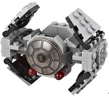 New Lego Star Wars Advanced Prototype TIE Microfighter 75128 NO FIGURE INCLUDED