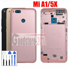 For Xiaomi Mi A1 MiA1 Mi5X Back Rear Battery Door Cover Housing Replacement Part