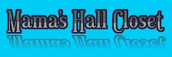 Mama s Hall Closet