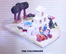 """Pueblo Encantado Collection 1994 """"The Colonnade"""""""