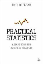 Practical Statistics: A Handbook for Business Projects-ExLibrary