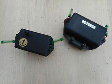 Hpi Firestorm 10t Batería y cajas de receptor