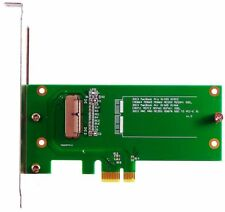 Macbook Pro + 2013-2015 air para SSD PCIe x1-slot adaptador, de m-ware ® id19348.