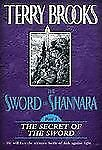 The Sword of Shannara: The Secret of the Sword-ExLibrary