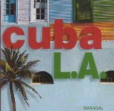 Cuba L.A. - Cuba L.A. #3291 (1998, Cd)