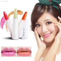 9A87 Hot Lipstick Lip gloss Beauty Mouth care Fruit Fragrance Moisturizing Magic