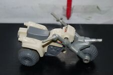 G.I. JOE 1988 ATV A.T.V. Motorized Vehicle Pack COMPLETE