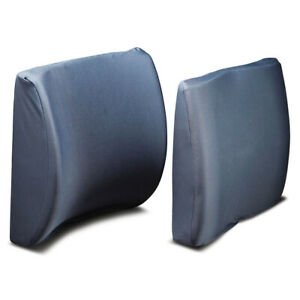 Back Support Padded Cushion Injured aged medical Seat Mobility Aid