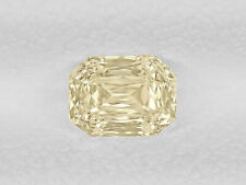 """IGI Certified SOUTH AFRICA Diamond 0.47 Cts Natural Untreated """"M"""" Octagonal"""