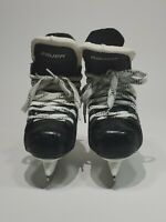 Bauer Supreme One.4 Youth Ice Hockey Skates Size Y11R and Shoe 12R