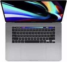 "2019 Apple MacBook Pro 16"" w/TouchBar"