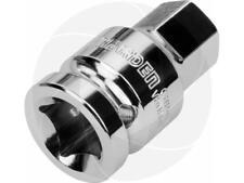 H17 Allen Hexagon 1/2 Drive Oil Pen Plug Screw Socket Audi VW Volkswagen Porsche
