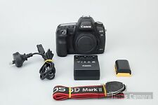 Canon EOS 5D Mark II 5D2 Mark 2 20.2MP Full Frame DSLR Camera Body